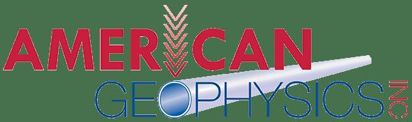 American Geophysics Inc Logo