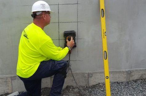 pse & g concrete scan