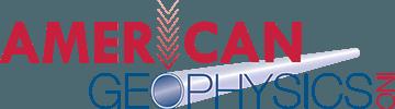 american geophysics logo