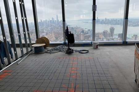 New York City geophysical services
